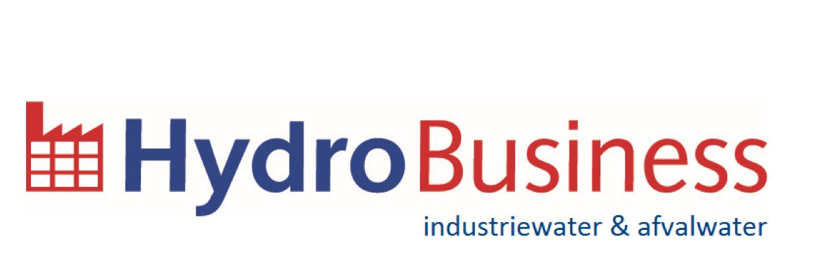 HydroBusiness logo