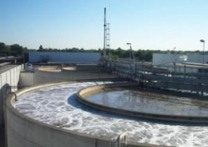 Afvalwaterzuivering