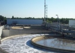 Project afvalwaterzuivering met energieproductie en waterhergebruik