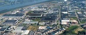 Project industriewater bedrijventerrein Roerstreek met AkzoNobel Chemicals